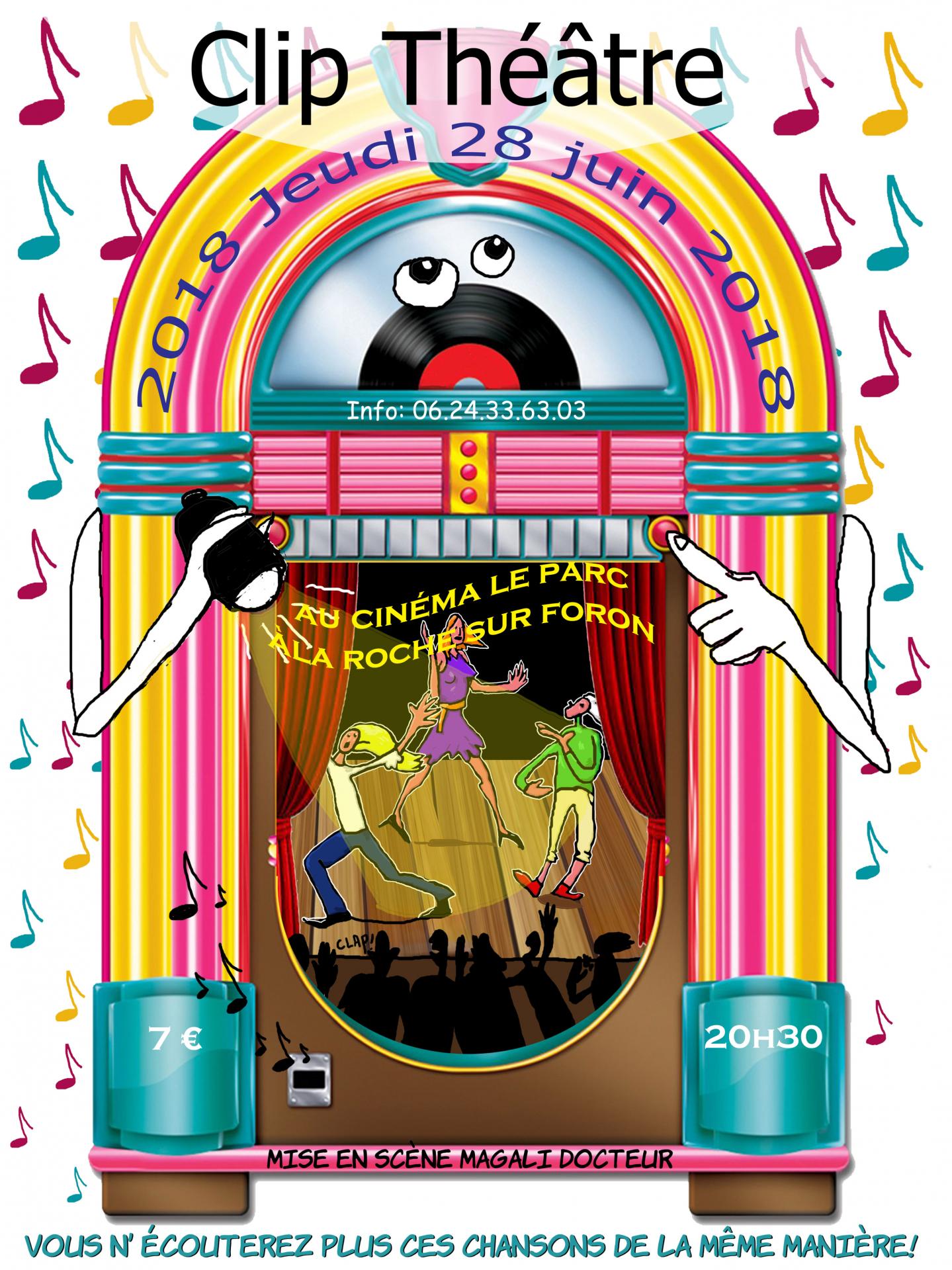 20180628 affiche clip theatre num 3xcf